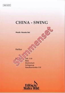 China Swing