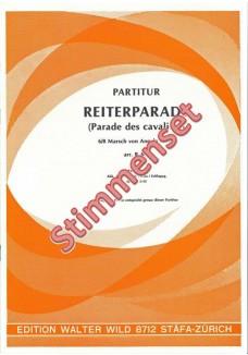 Reiterparade