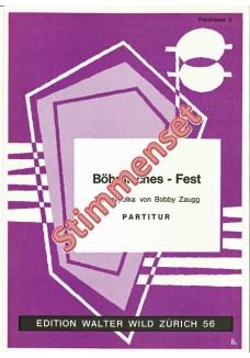 Böhmisches Fest