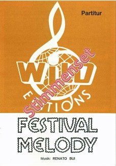 Festival Melody