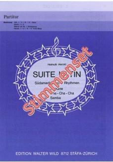 Suite Latin