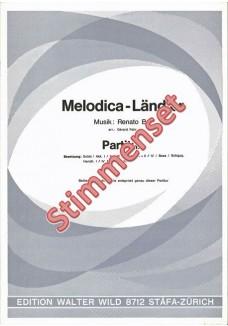 Melodica-Ländler