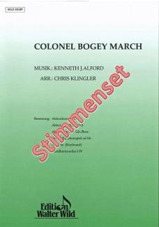 Colonel Bogey Marsch (River Kwai Marsch)
