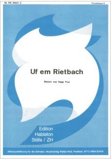 Uf em Rietbach