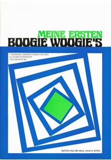 Meine ersten Boogie Woogies