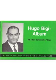 Hugo Bigi-Album  50 seiner beliebtesten Tänze
