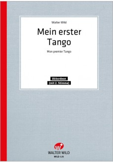 Mein erster Tango