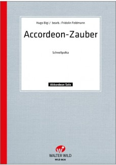 Accordeon Zauber