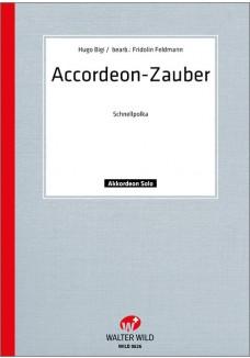 Accordeon Zauber