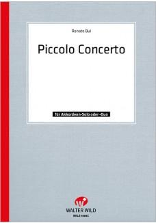 Piccolo Concerto