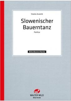 Slowenischer Bauerntanz