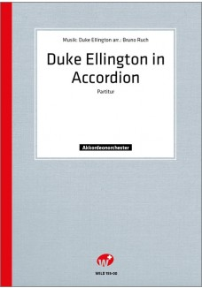 Duke Ellington in Accordion