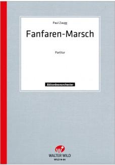 Fanfaren Marsch