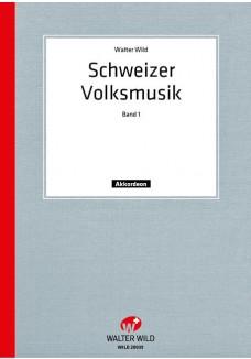 Schweizer Volksmusik Band 1