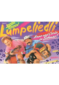 Lumpeliedli Band 4