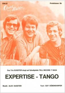 Expertisen Tango