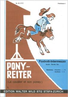 Pony Reiter