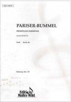 Pariser Bummel