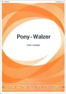 Pony Walzer