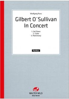Gilbert O' Sullivan in Concert