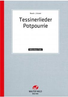 Tessinerlieder Potpourri