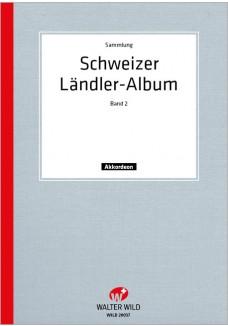 Schweizer Ländler-Album Band 2