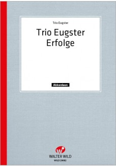 Trio Eugster Erfolge