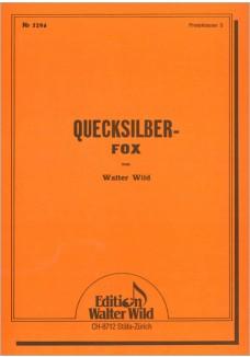 QUECKSILBER FOX