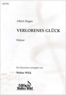 VERLORENES GLUECK