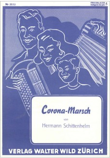 CORONA MARSCH