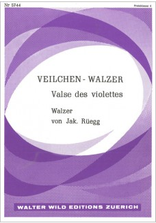 VEILCHEN WALZER