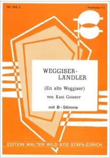 Weggiser Ländler