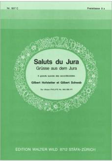 SALUTS DU JURA