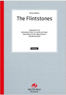 The Flintstones ( Familie Feuerstein)