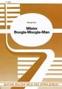 Mister Boogie Woogie Man