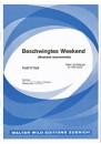Beschwingtes Weekend